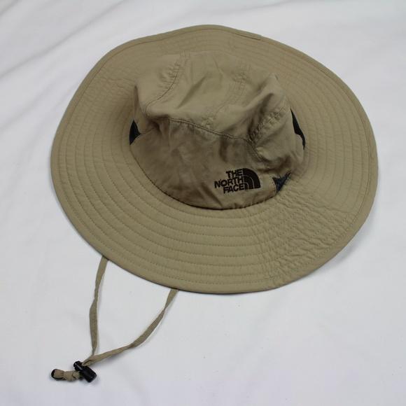 67f52bb8f4857 The North Face Horizon Safari Hat. M 5a961e0d6bf5a629852a1804